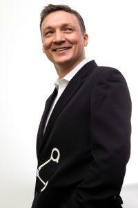Ivan Poupyrev headshot